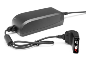 Caricabatterie Husqvarna QC80