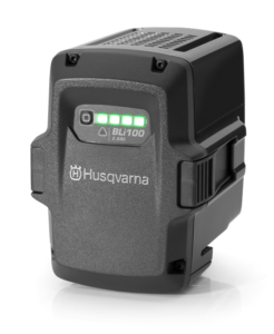 Batteria HUSQVARNA BLi100
